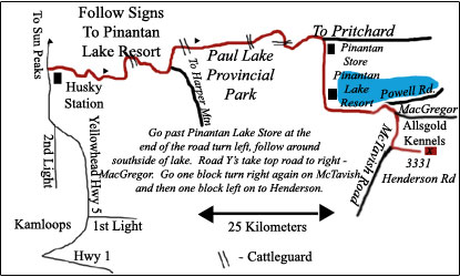 Click here to print map